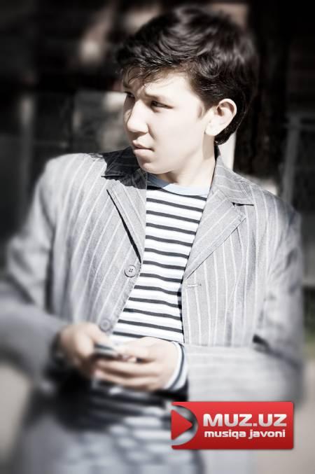 Diyor Mahkamov